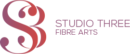 Studio Three Fibre arts