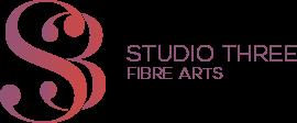 Studio Three Fibre arts