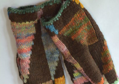 Mittens Style 3